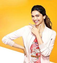 Gorgeous Deepika Padukone for Britannia Smile More for a good day campaign.❤❤😻 #SmileMoreForAGoodDay #DeepikaPadukone