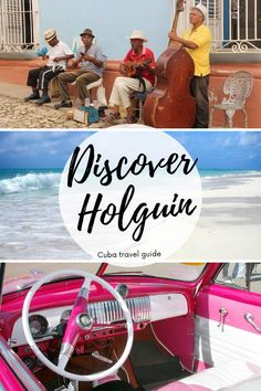 Planning a holiday in Holguin Cuba? Click for the ultimate guide to things to do in Cuba on day trips from Playa Pesquero all-inclusive hotel resort in Holguin. Visit the beach in Guardalavaca, find out the best local museums and cultural attractions and learn about Cuban history with this list of places to visit in Cuba.  #Photography #PlayaPesquero #HolguinCuba #Travel #Caribbean #Culture #Attractions #Museo #Playa #Beach #Guardalavaca #history #BeautifulPlaces #Visit #Guide #CubaTips Cuba Travel, Travel Abroad, Travel Usa, Latin America, South America, Travel Guides, Travel Tips, Cuba Photography, Local Museums