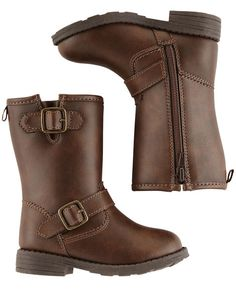 53ec72e0303 Carter s Riding Boot Cute Outfits For Kids