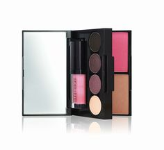 Laura Mercier Colour-To-Go Portable Palette for Eyes, Cheeks and Lips -- Details can be found  : Makeup Sets