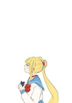 壁紙 - CHXRRY.PIE Cute Couple Drawings, Cute Drawings, Medan, Overlays Cute, Chibi Couple, We Bare Bears Wallpapers, Watercolor Bookmarks, Sailor Moon Character, Bear Wallpaper