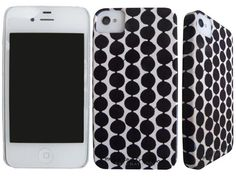 hable construction charcoal beads barely there iphone 4/4S case