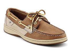 Sperry Top-Sider Bluefish 2-Eye Boat Shoe