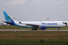 Air Caraibes A330 F-OFDF - Airbus A330 - Wikipedia, the free encyclopedia