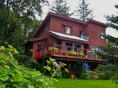 House Vacation Rental In Homer From VRBO.com! #vacation #rental #travel