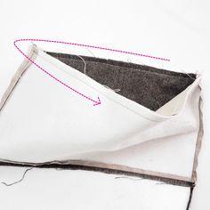 Jak si vyrobit Tote Bag ~ Free-Tutorial.net