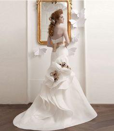 romantic atelier aime wedding dresses 20 bmodish
