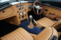 ac cobra soft top - Google Search