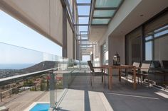 Two residences in Anavyssos by hhharchitects - The Greek Foundation