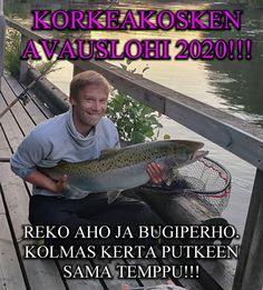 Kymijoki kauden avauslohi 2020 - Season opener salmon with RiverBug tube fly. #kymijoki #korkeakoski #korkkari #kotka #cityfishing #putkiperhot #perhonsidonta #lohiperhot #lohenkalastus #saalisklubi #miniperhot #mustaperho #salmon #salmonfinland #kalastus #kalastussuomi #fishingfinland #tubefly #tubfluga #tubefluer #tubenfliegen #lachs #lax #lohi #salmon #bigfish #bigsalmon #mustakettu #esanerikoinen #fishingcenterkotka #laituri #oulu #ouluperhonsidonta #riverranger #riverbugfinland #shop…