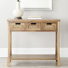 Wayfair Safavieh Console Table