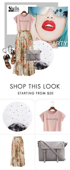 """Shein by tripandtrap"" by tripandtrap ❤ liked on Polyvore featuring Rupaul, Lollipop, Gucci and Rosetta Getty"