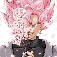 Black Goku, Goku Black Super Saiyan, Dragon Ball Z, Goku Wallpaper, Dragonball Wallpaper, Zamasu Black, Amazing Art, Fantasy Art, Anime Art
