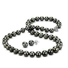 Mastoloni Tahitian Pearls! Available at Houston Jewelry! www.houstonjewelry.com