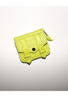 Proenza Schouler / PS1 Small Zip Wallet