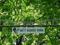 The Nutty Narrows Bridge, Longview, WA