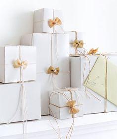 Creative Gift Wrapping Idea