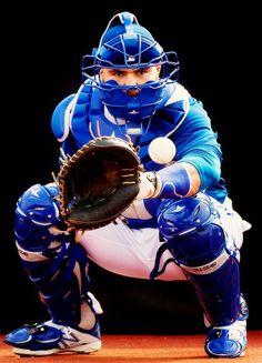 Russel Martin Toronto Blue Jays Russell Martin, Mlb Teams, Sports Teams, Sports Baseball, Baseball Pics, Baseball Players, Softball Catcher, American League, Toronto Blue Jays