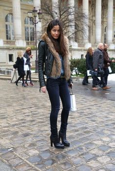 BARBARA MARTELO Freelance Stylist and Fashion Editor of Spanish Vogue ...