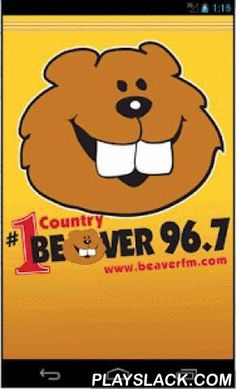 Beaver 96.7  Android App - playslack.com , Get the Beaver app and stay in touch with your Beaver friends and #1 country wherever you are. Beaver 96 point 7's app is your source for WBVR #1 Country! Listen to #1 Country Beaver 96.7 wherever you are in the world. You can listen to the Beaver stream while you're using other apps! Facebook? Twitter? - Connect with #1 Country the Beaver on all social media with our new app.The new Beaver app gives you an alarm clock and sleep function so go to…