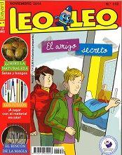 LEO LEO Nº 312 (Novembro 2014)