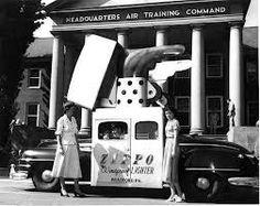 1947 Chrysler Saratoga Zippo Lighter Car..