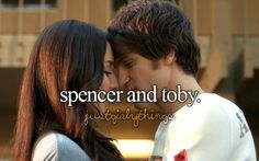 ugh Toby has some splaining to do ( I meant to spell it like that ) just girly things