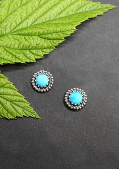 Gold, Turquoise, Rings, Jewelry, Malachite, Ear Jewelry, Studs, Gems, Silver