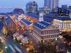 Tour Boston's Top 5 Attractions : Boston, MA : Travel Channel