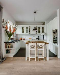 New Kitchen Remodel Plans Beautiful Ideas Kitchen Room Design, Kitchen Layout, Interior Design Kitchen, Kitchen Decor, Kitchen Ideas, Kitchen Planning, Rustic Kitchen, Interior Decorating, Diy Kitchen Island