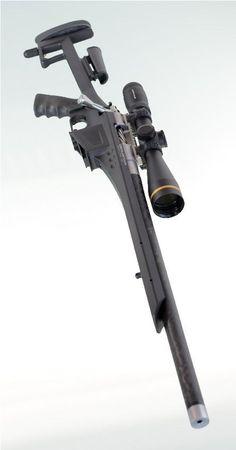 Eberlestock Precision Rifles