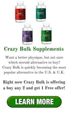 Are the Claims Made by Crazy Bulk Crazy?