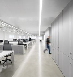 Refurbishment of Office Building / Moura Martins Architects