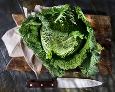 Simplest Health Tip Ever: Massage Your Kale - The Chalkboard