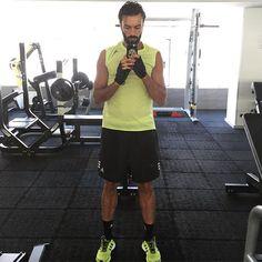 #RaffaelePalladino Raffaele Palladino: Dedizione e sacrificio •AFTERGYM• #gym #work #workout #life #my #mylife #adidas #me