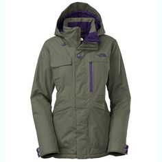 The North Face Eleim Insulated Jacket - Womens | The North Face for sale at US Outdoor Store
