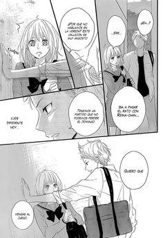 Haru Matsu Bokura Capítulo 4 página 6 - Leer Manga en Español gratis en NineManga.com