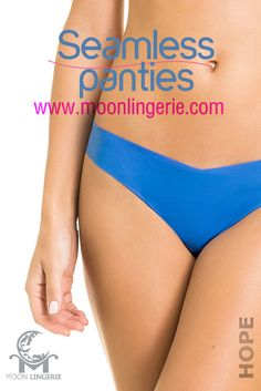 When using seamless underwear you don't have to worry about panty lines. Seamless underwear can we wore on daily basis. For example: To the gym, work, parties, everywhere. They are very comfortable, discreet, often hypo-allergenic and soft  Check out www.moonlingerie.com for more!  #moon #moonshine #moons #instamoon#moonlingerie  #lingerie #shoplingerie #suppplierlingerie#instalingerie #luxurylingerie #love #lovely#lovers #ilovehim #boutique #boutiques#onlineboutique #clothing…