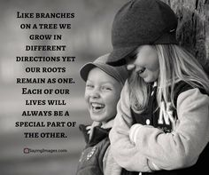 Love Brother Quotes Magnificent Beautiful Relationship Brother Sister Images Hd Cute Love Bonding