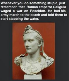 36 Random History Facts That'll Help You Friggin' Dominate At Trivia - Funny memes that GET IT and want you to too. Get the latest funniest memes and keep up what is going on in the meme-o-sphere. Haha, Empire Romain, Out Of Touch, History Memes, Random History Facts, Rick Riordan, Just For Laughs, Hunger Games, Laugh Out Loud