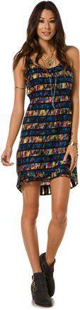 HURLEY ARIA DRESS | Swell.com