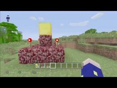 HOW TO SPAWN IN HEROBRINE MINECRAFT 100% REAL PS3/XBOX 360 / PC EASY TUTORIAL REALLY WORKS 2015 HD - YouTube