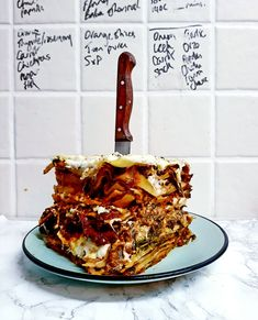 Ultimate Lasagne, 40p [VG/V/DF] | Cooking on a Bootstrap