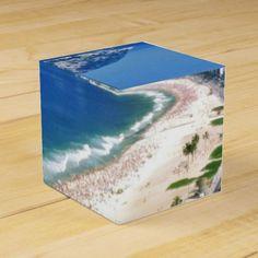 Beach, Rio de Janeiro, Brazil Favor Box