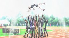 Me Me Me Anime, Anime Guys, Manga Anime, Sanrio Danshi, Manga List, Online Anime, Beautiful Mess, Fullmetal Alchemist, Kuroko