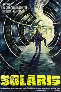 Solaris (Tarkovsky, 1972)