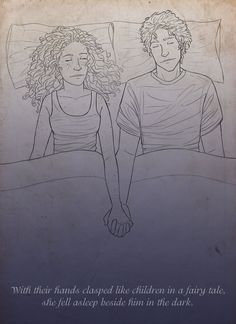 Your Hand In Mine by achelseabee on DeviantArt