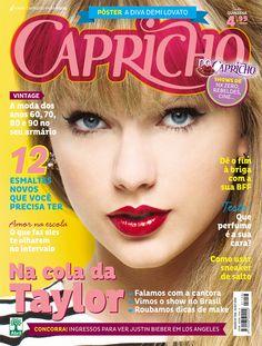 Edição 1158 - Taylor Swift