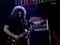 The Grateful Dead - Sugaree (Rockpalast, 1981)
