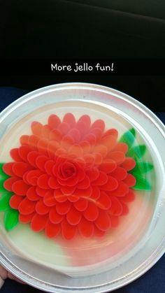 3d jello